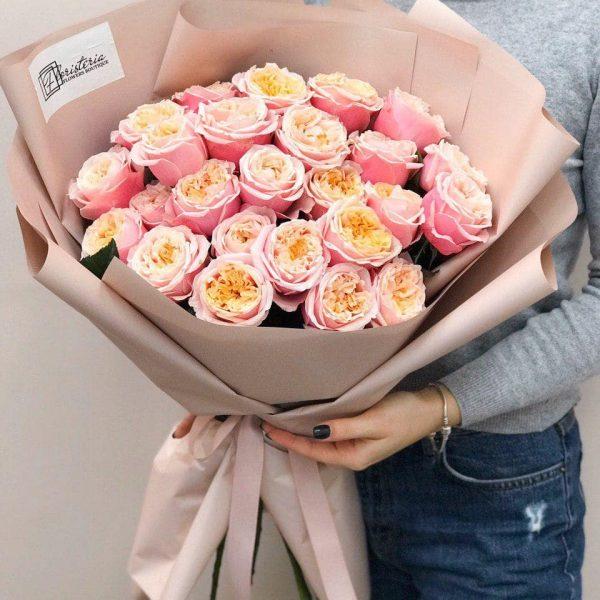 25 róż odmiany Notting  Hill