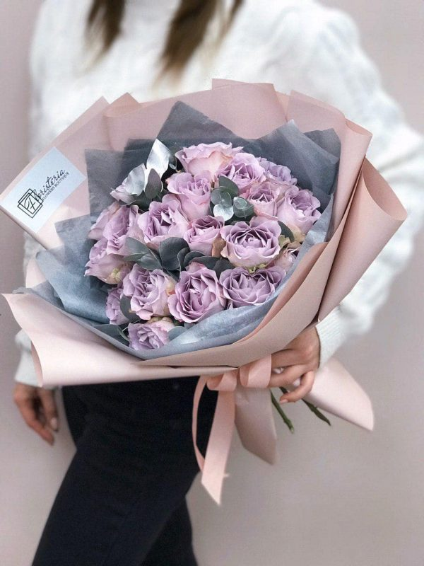 20 róż odmiany Memory Lane