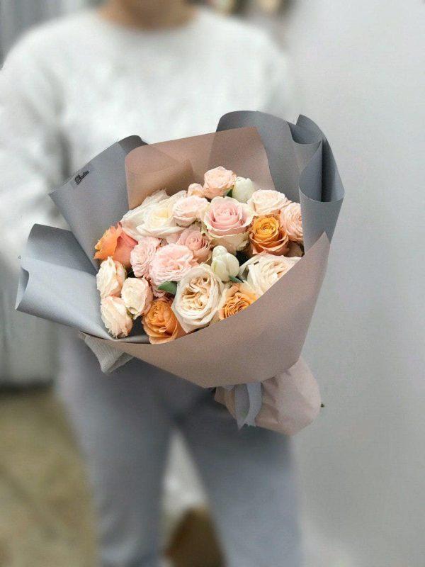 Bukiet różany