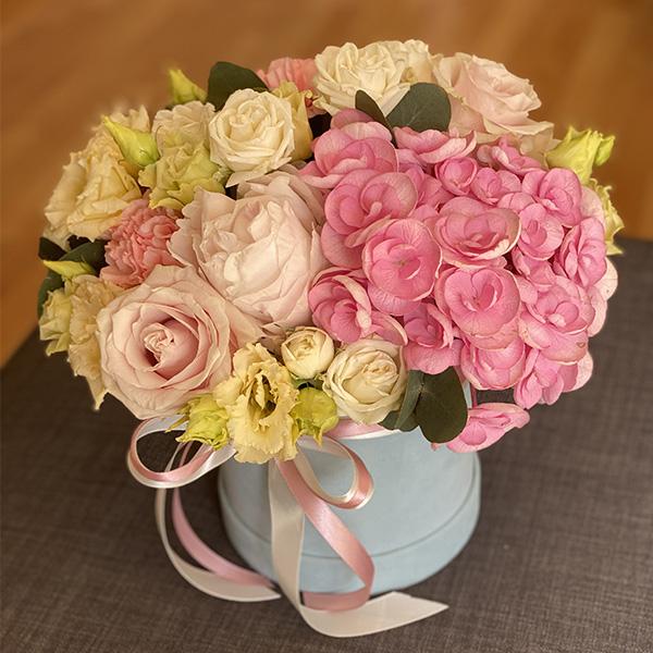 """Flower Box """"Soczysty"""""""