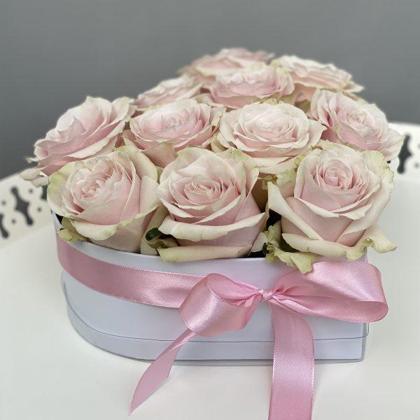"""Flower Box """"Chwile miłości"""""""