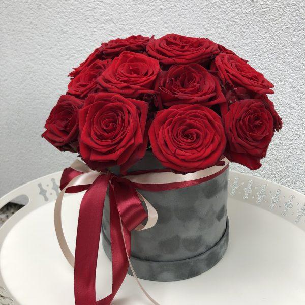 """Flower Box """"Fale miłości"""""""