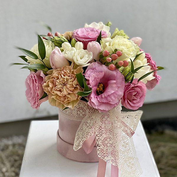 """Flower box """"Kobiecy"""""""